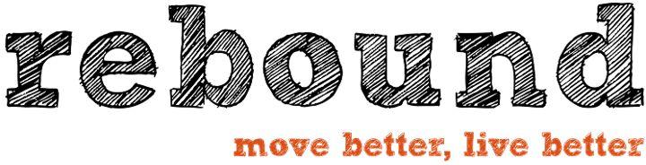 Rebound Health Logo