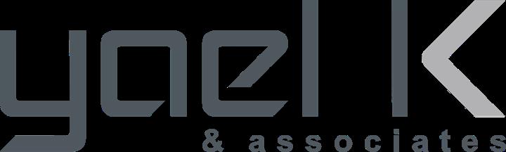 Yael K Logo