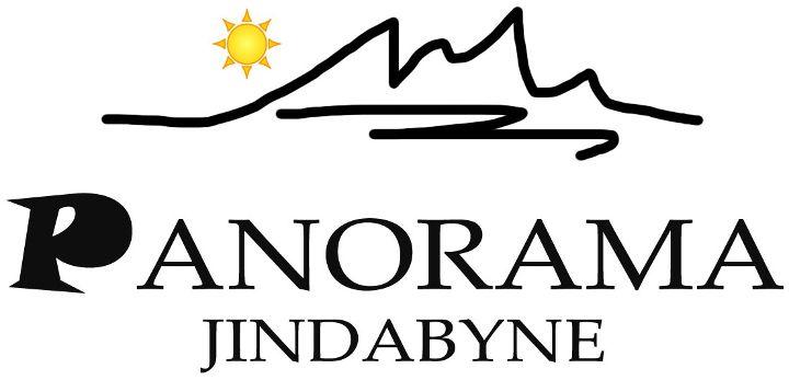 Panorama Jindabyne Logo