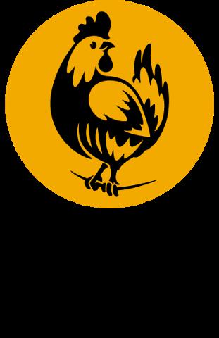 Bird on a Wire Logo