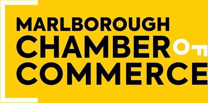 Marlborough Chamber of Commerce Logo