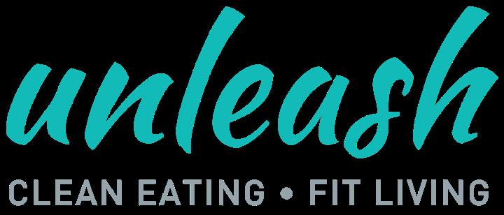 Unleash Fit Living Logo