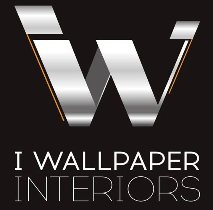 I Wallpaper Interiors Logo