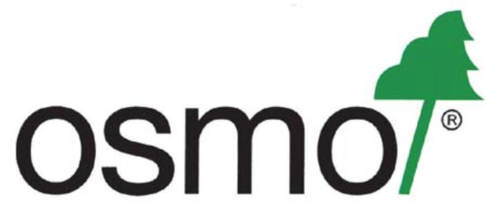 OSMO Western Australia Logo