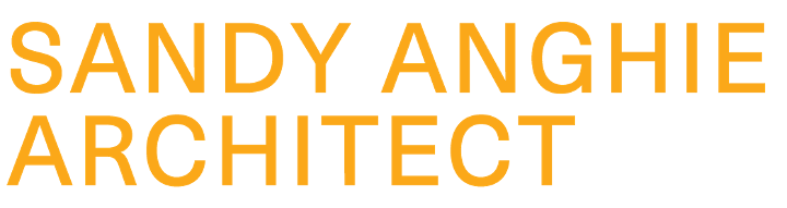 Sandy Anghie Architect Logo