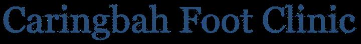 Caringbah Foot Clinic Logo