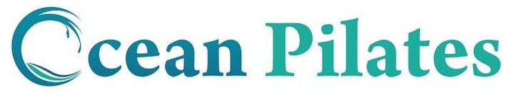 Ocean Pilates Logo