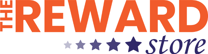 The Reward Store Logo