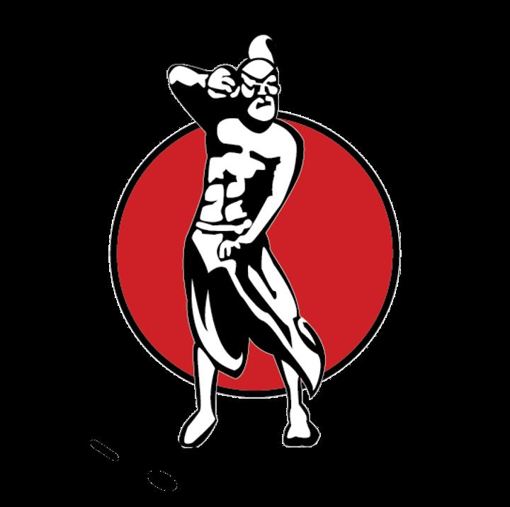 Kumgang Taekwondo Logo