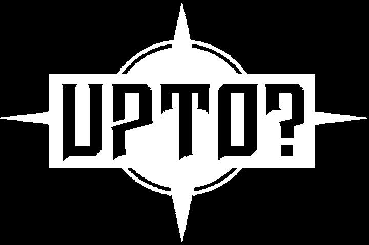 UPTO? Logo