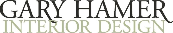 Gary Hamer Interior Design Logo