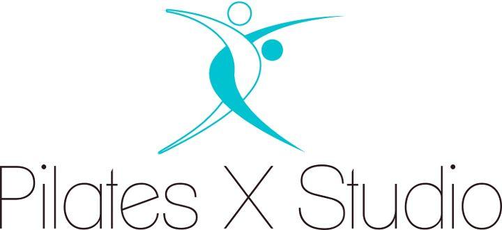 Pilates X Studio Logo