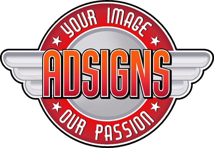 Adsigns Logo