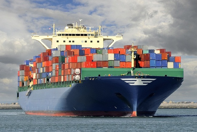 Full Container Load Sea Freight Forwarding Service | Mall Planet