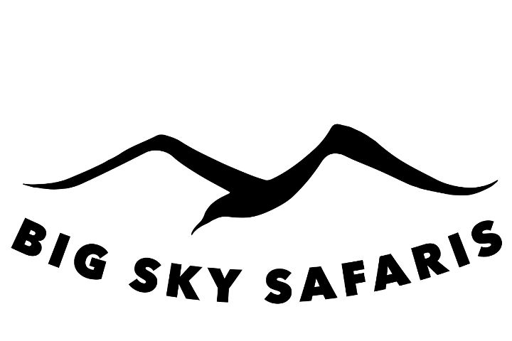 Big Sky Safaris Logo
