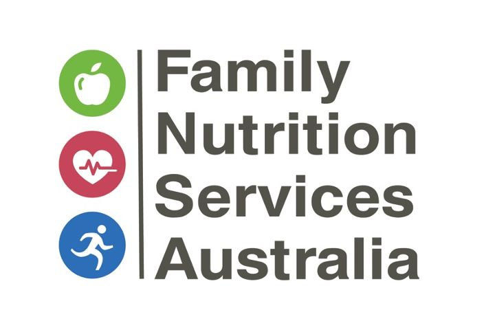 Family Nutrition Services Australia Logo