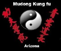 Mudong Kung Fu Az Logo