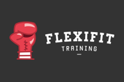 FlexiFit Boxing Logo