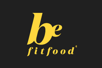 BE Fit Food Logo