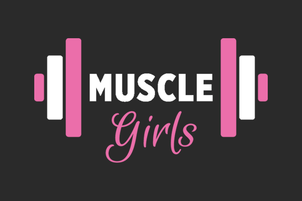 Muscle Girls Logo