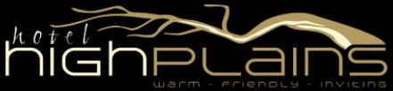 Hotel High Plains Logo