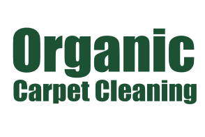 Organic Carpet Cleaning Logo
