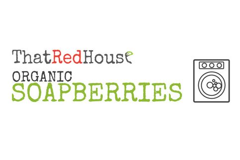 That Red House Logo