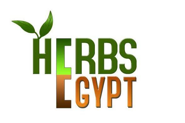 Herbs Egypt Logo