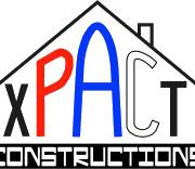 Xpact Constructions Logo