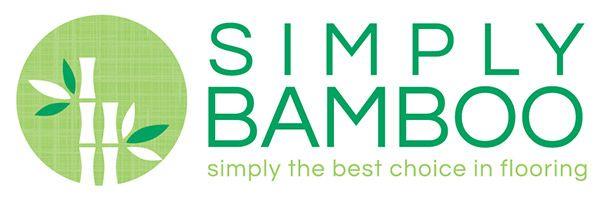 Simply Bamboo Logo