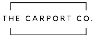 The Carport Co. Logo
